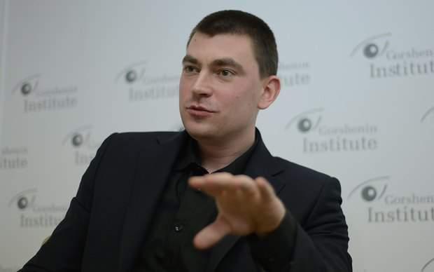 Михальчишин рассказал, как во Львове при помощи силы