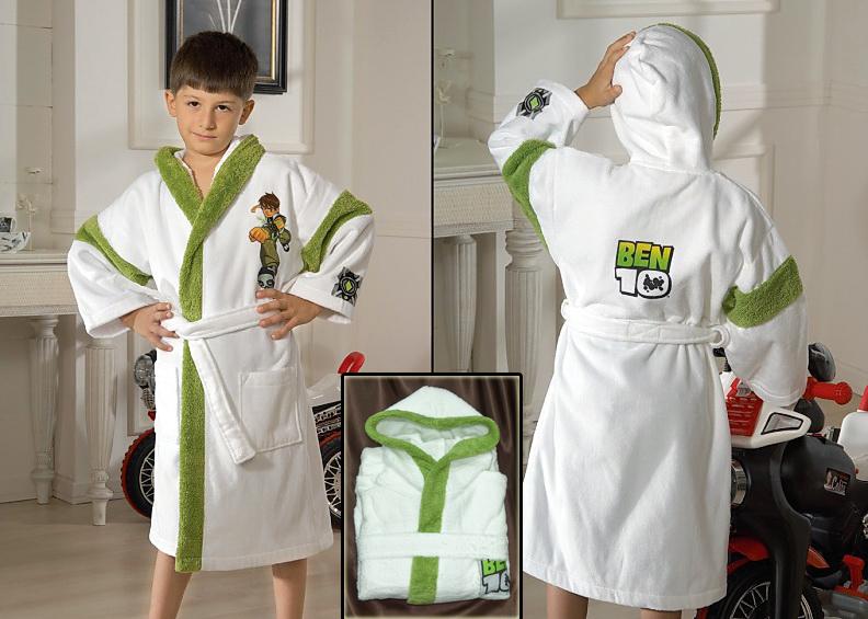 Детский халат малышу нужен всегда! Узнайте, где и как выбирать такую домашнюю одежду правильно