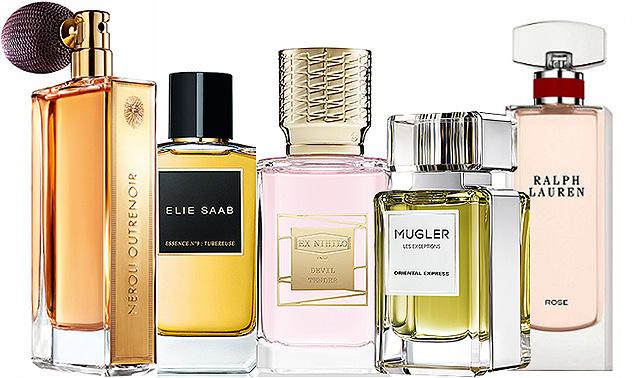 Купить парфюмерию недорого