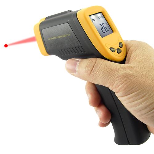 Портативная техника для измерений