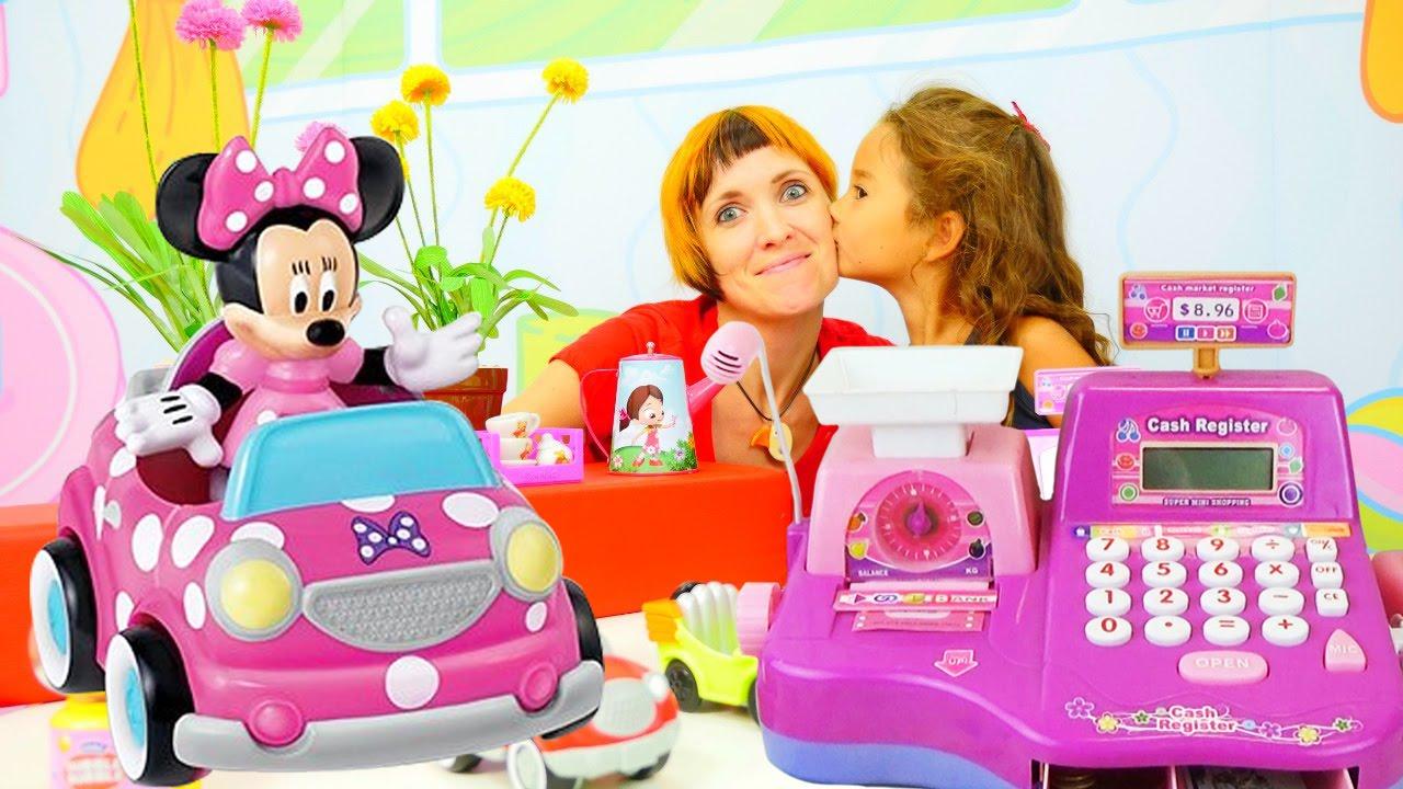 Пора выбирать подарки для детей в магазине Носорог