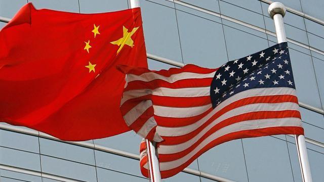Вашингтон может прекратить сотрудничество с Пекином в ряде программ