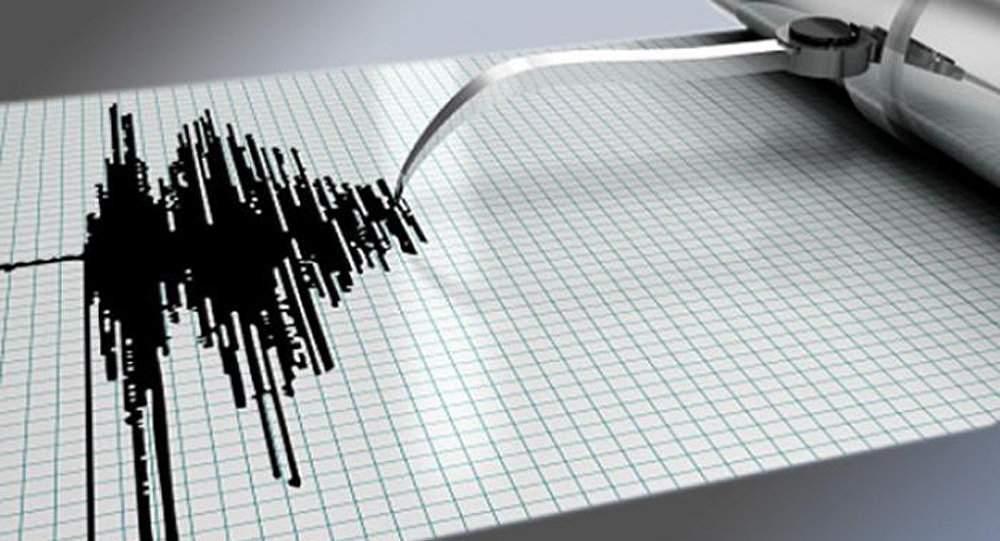 В Японии произошло серьёзное землетрясение