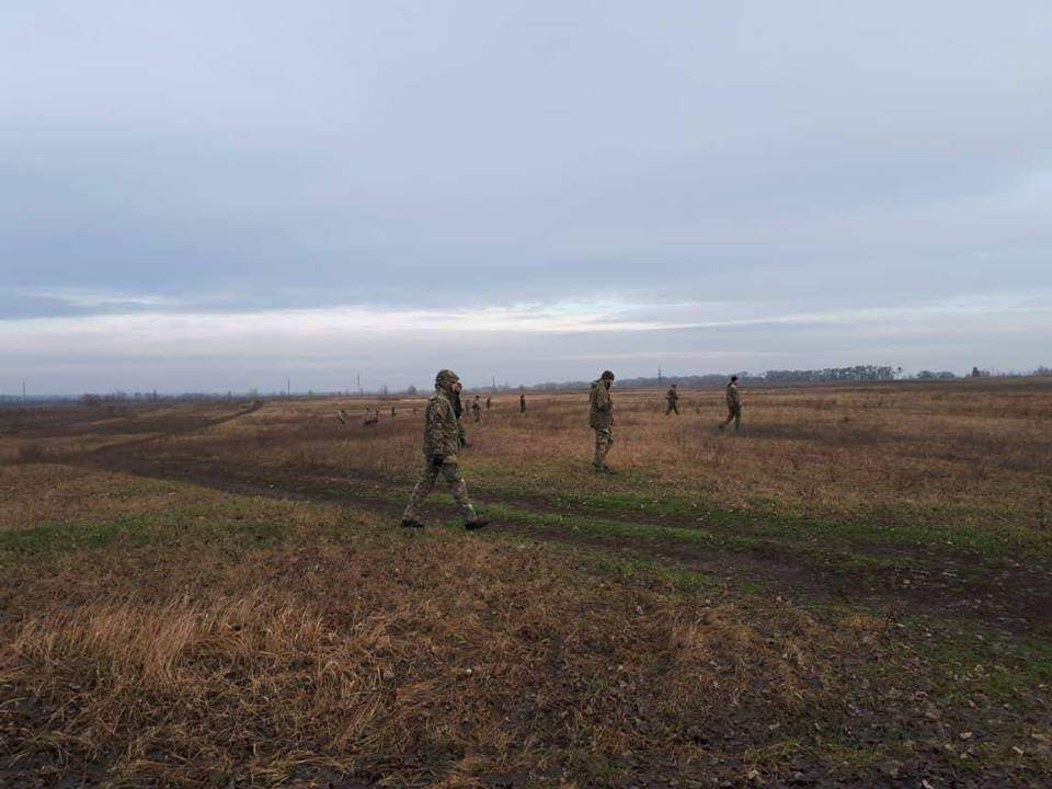 Полиция подвела итоги работы по раскрытию убийства Ноздровской (Фото)