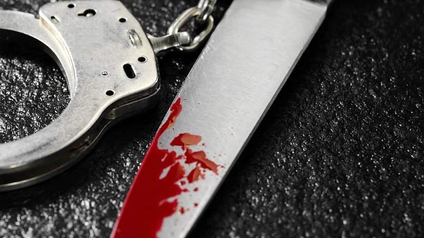 Харьковчанин убил сожительницу во время празднования Рождества