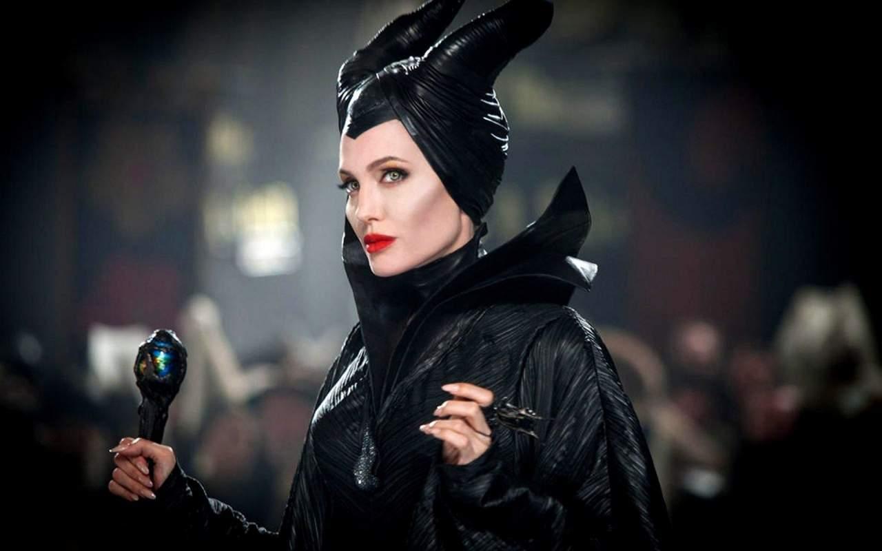 Фанаты Анджелины Джоли смогут наблюдать актрису в продолжении ленты «Малефисента»