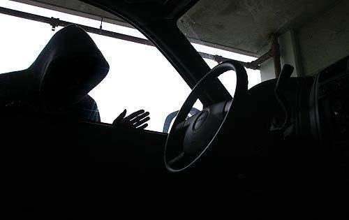В Одессе орудует банда автомобильных воров