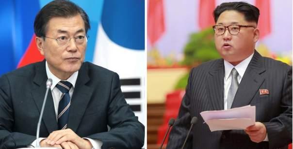 Глава Южной Кореи проведет встречу с лидером КНДР
