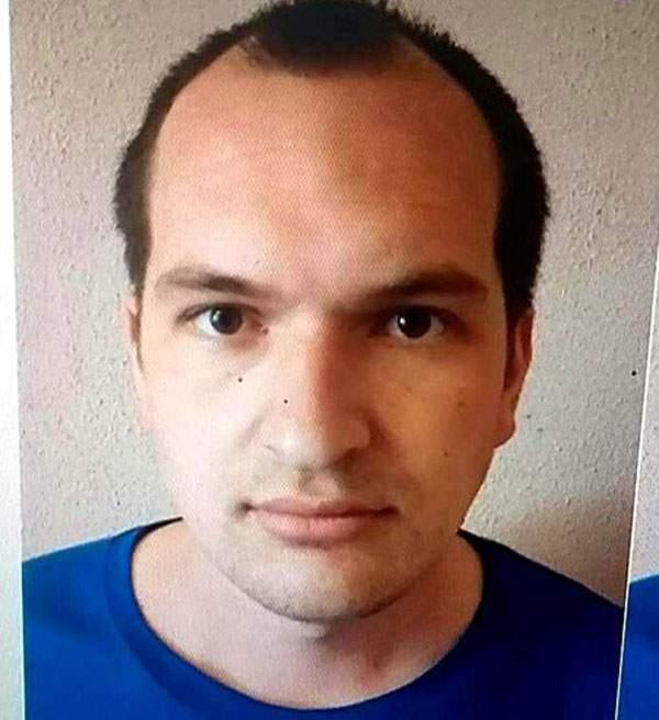 В Полтаве пытаются отыскать сбежавшего заключенного (Фото)
