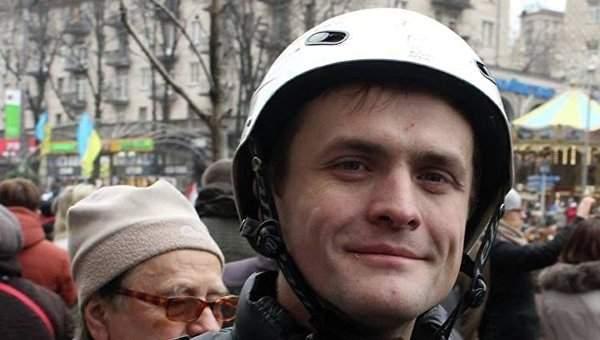 Нардеп Луценко выступил в защиту Владимира Парасюка
