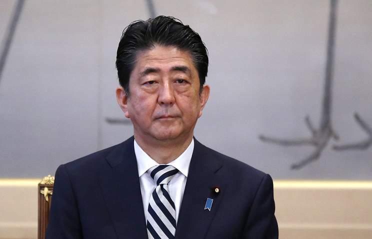 Власти Японии и Эстонии намерены максимально усилить давление на КНДР