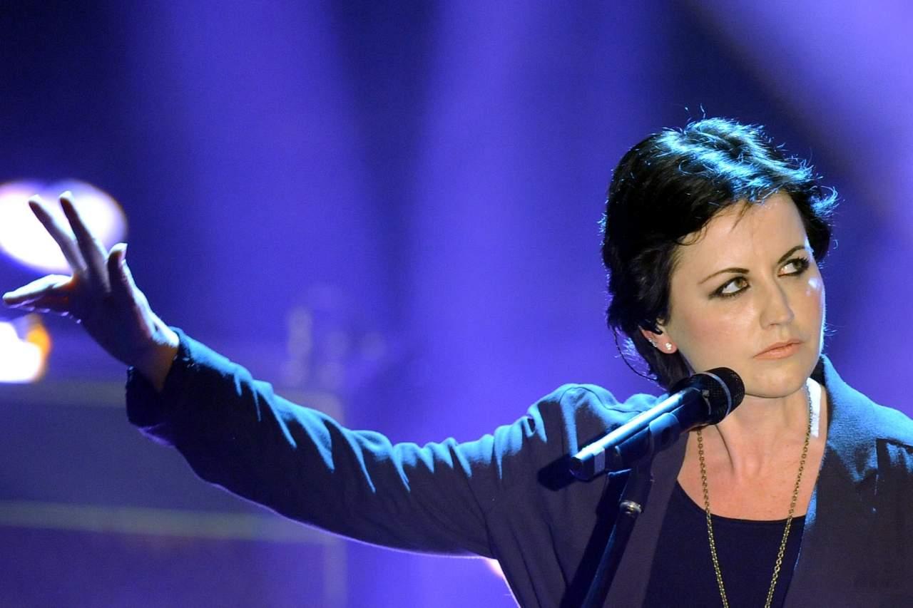 В Лондоне внезапно ушла из жизни вокалистка группы