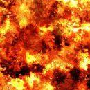 В Запорожской области в частном доме произошел взрыв газовой смеси