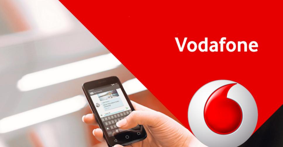 Ремонтные бригады Vodafone работают над восстановлением связи на Донбассе