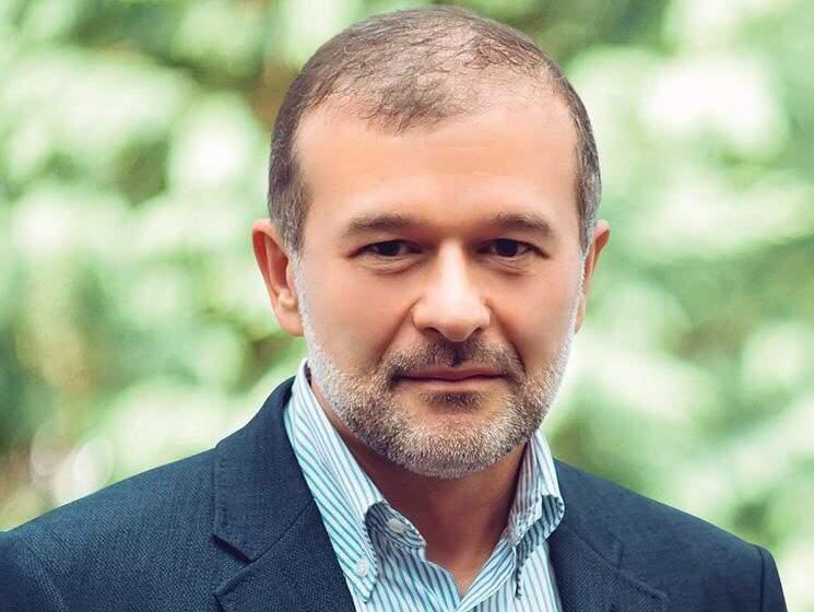 Балога уверен, что закон о реинтеграции не принесет мир на Донбасс