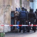 Раненый в ходе перестрелки в Одессе полицейский умер в больнице