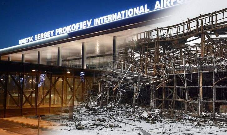 20 января - День памяти о защитниках Донецкого аэропорта