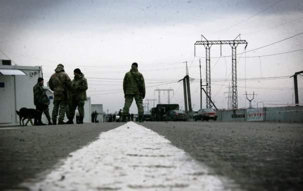 Помилованная Порошенко женщина вернулась на Донбасс