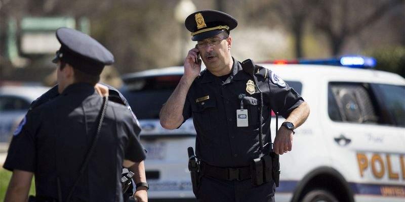 В США в школе произошла стрельба: одна девочка получила ранения