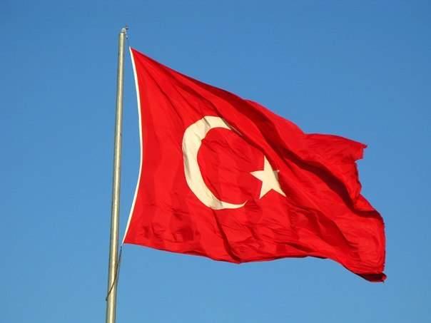 Вице-премьер Турции: