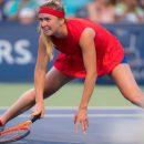 Свитолина уступила дебютантке Australian Open
