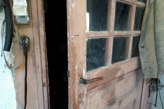 Нищета и голод: 30 летний житель Закарпатья избил пенсионерку и отобрал у неё колбасу