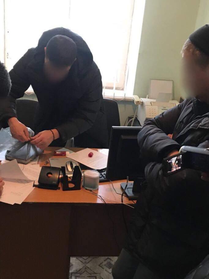 На станции Киев-Пассажирский задержаны