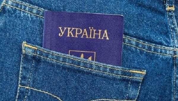 В Украине не считают себя активными гражданами 70,8% - соц. опрос