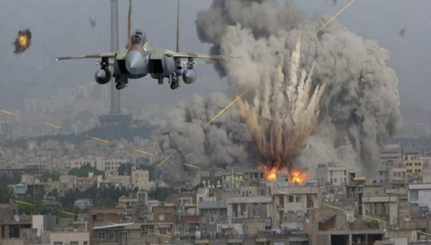 В Сирии оппозиция начала наступление на войска Асада