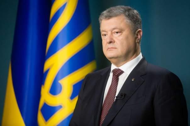 Порошенко выступил с речью в день сотой годовщины Крут (Видео)