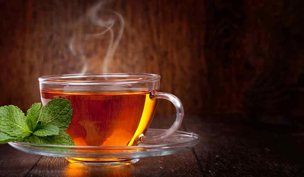 Чай от Hous Of Tea