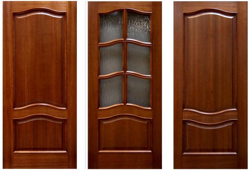 Огромный выбор входных и межкомнатных дверей