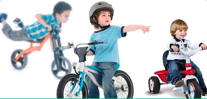 Не проходите мимо, покупайте детский транспорт от Sigma-line