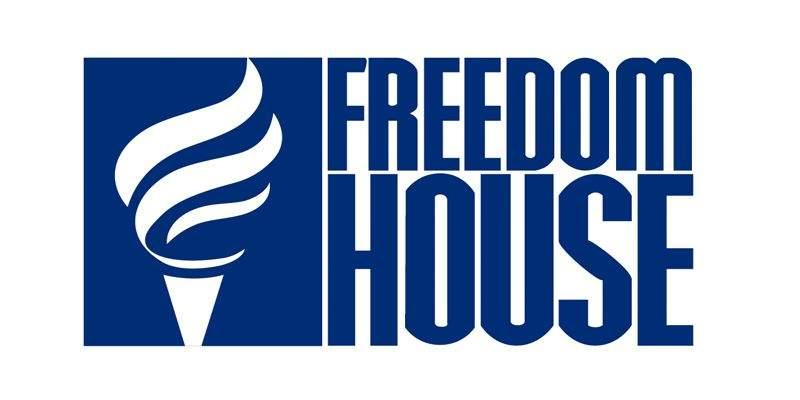 Freedom House: Риторика