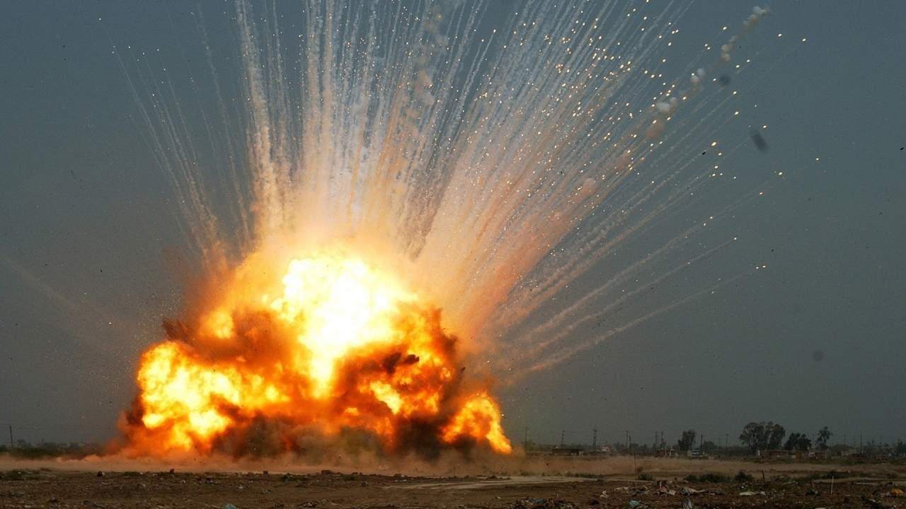 На севере Пакистана произошел взрыв, погибли солдаты