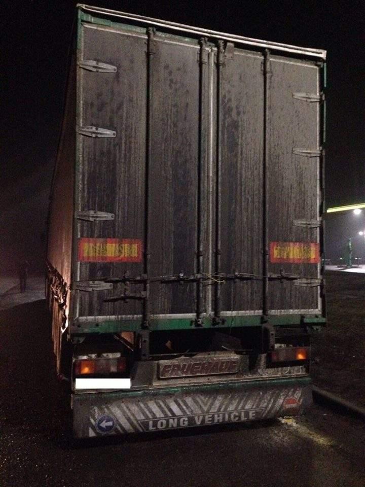 В Винницкой области обнаружили 25 тонн спирта для изготовления нелегального алкоголя (Фото)
