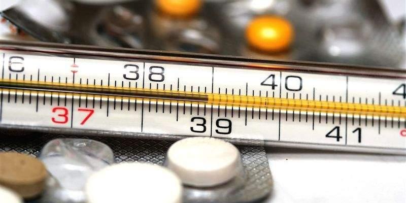 В Украине растет показатель заболеваемости гриппом и ОРВИ