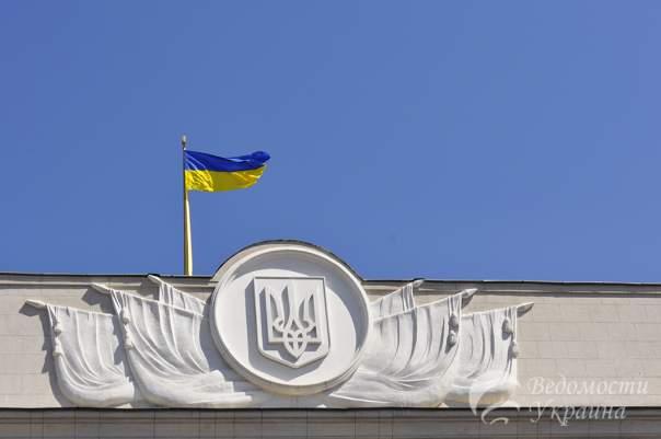 Парламент начнет работу с рассмотрения проекта об отмене закона о деоккупации Донбасса