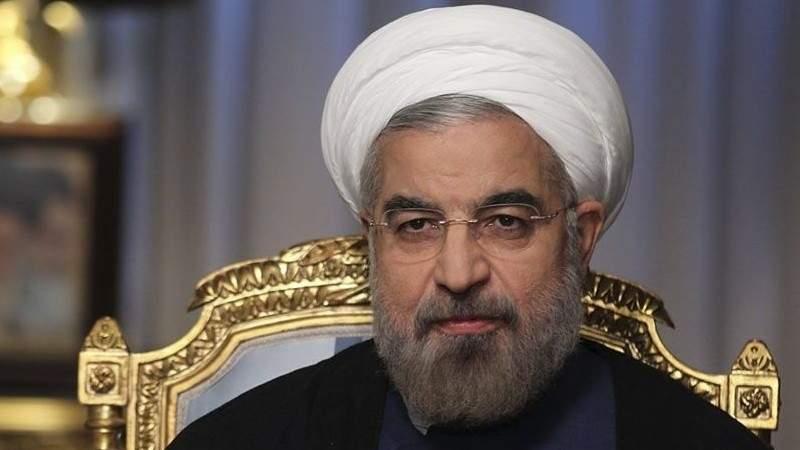В Иране вооруженный мужчина напал на резиденцию президента