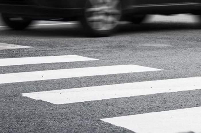 Во Львове автобус сбил пешехода
