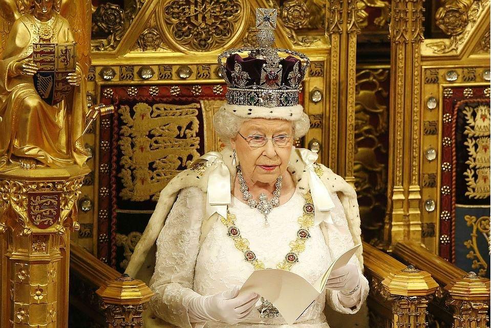 Со дня восхождения на трон Елизаветы ІІ прошло 65 лет