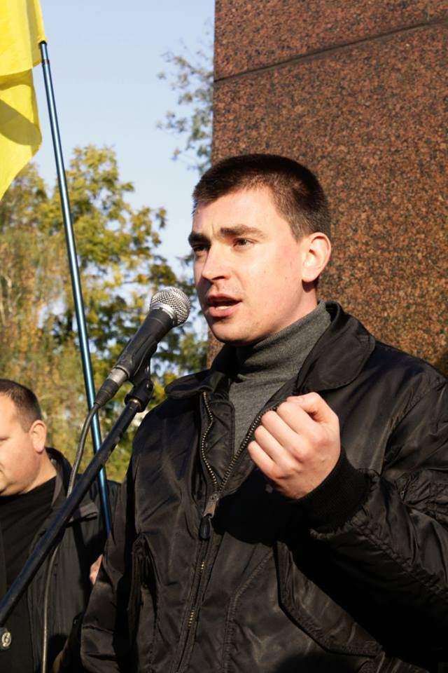 Михальчишин: пожар во Львовской церкви  устроили сами прихожане