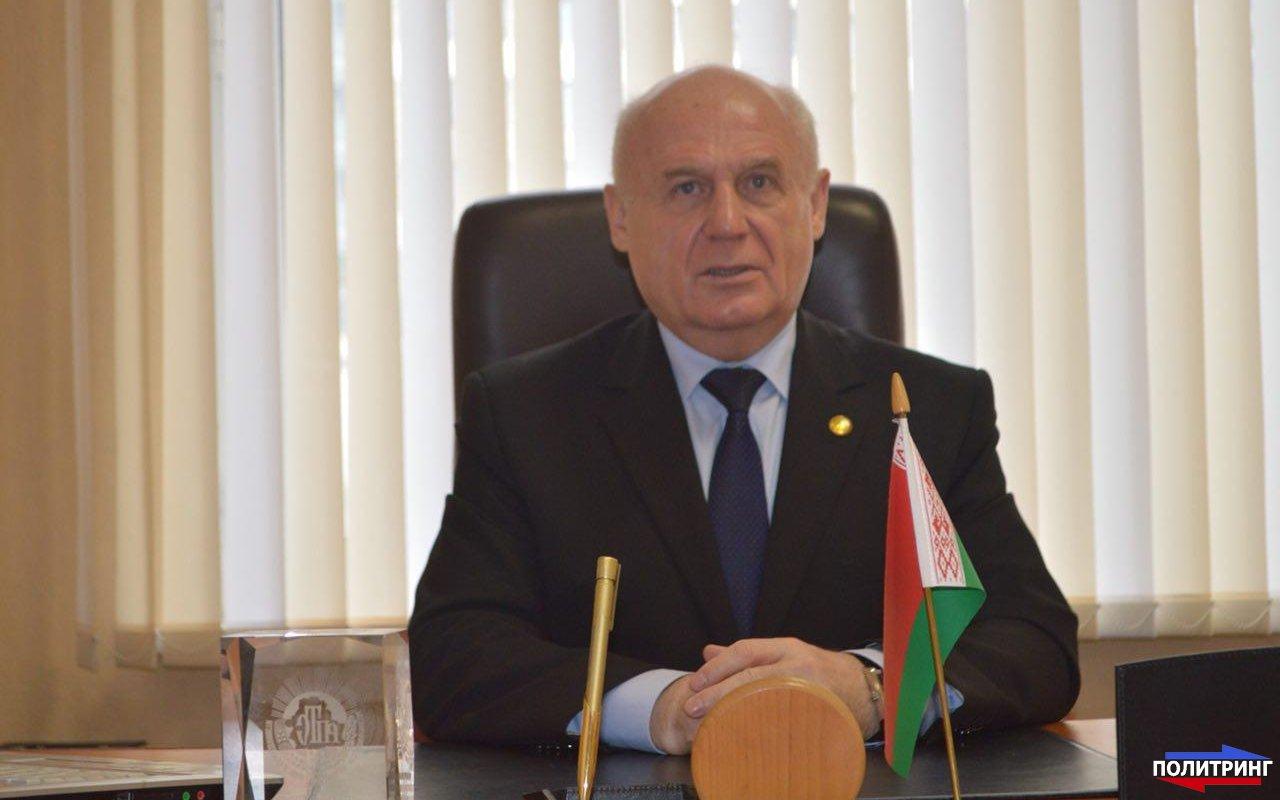 Белорусский политик и лидер партии