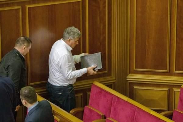 Одесского судью, стрелявшего в детективов НАБУ, отпустили под домашний арест