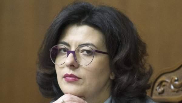 Вице-спикер ВР хочет, чтобы Польша объяснила свою политику в отношении Украины