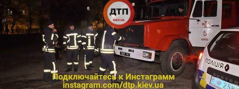 В Киеве пьяный мужчина заживо сгорел в коллекторе теплотрассы (фото)