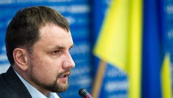 Вятрович заявил, что принятие
