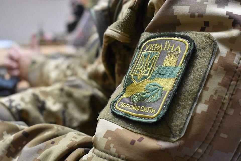 Ляшко пообещал добиться повышения пенсий военным