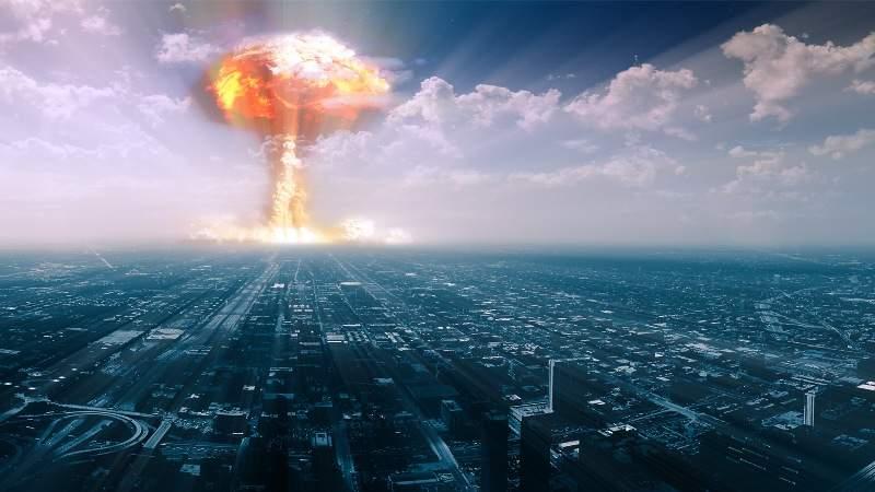 В Европе заявили об опасности гонки ядерных вооружений