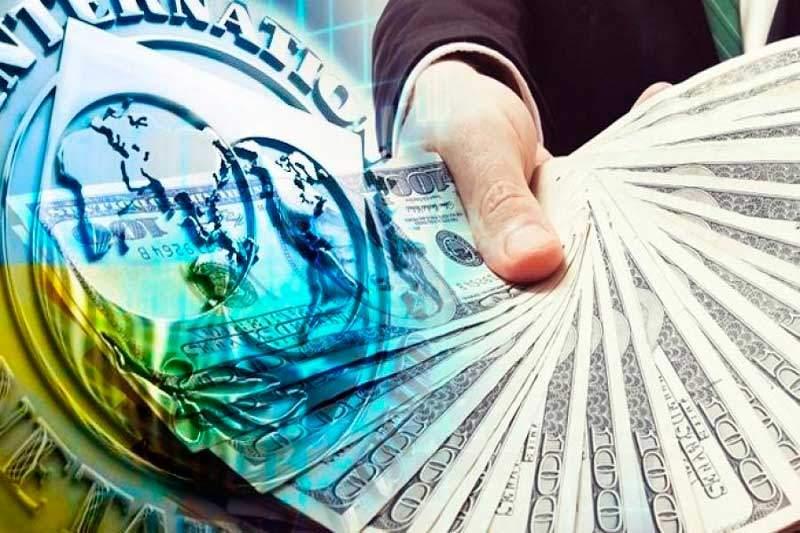 СМИ: госдолг Украины вынуждает поднимать цены на газ